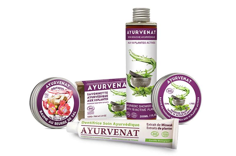 AYURVEDIC CARES FROM INDIA